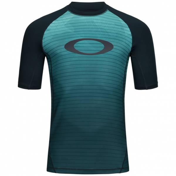 Oakley Rashguard Herren Wassersport Shirt 482399-6AC