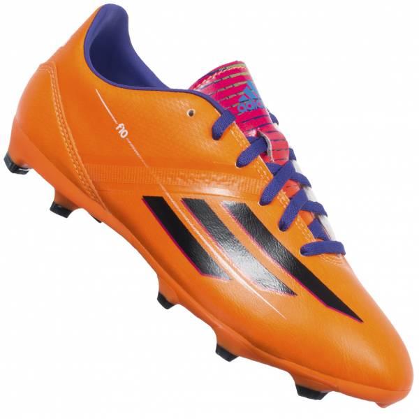 adidas F10 TRX FG J Kinder Fußballschuhe F32697