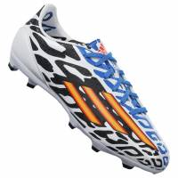 adidas F10 TRX FG J Messi World Cup Edition Kinder Fußballschuhe M19859