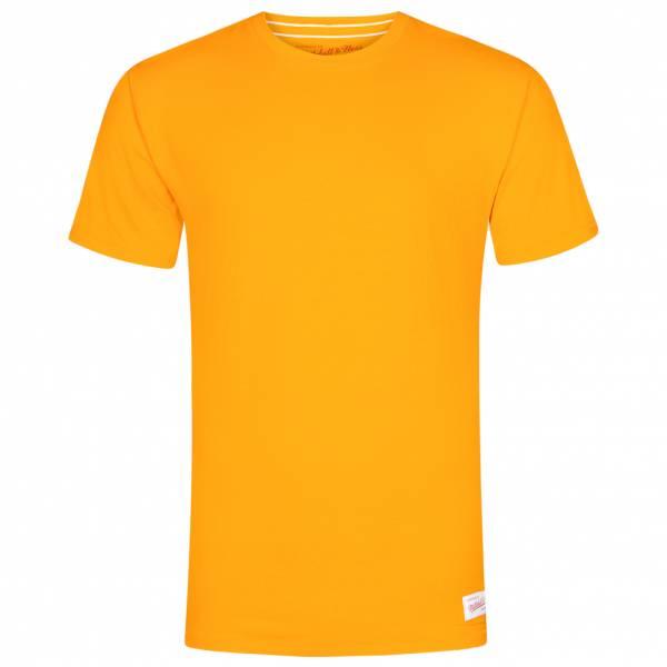 Mitchell & Ness Tailored Herren T-Shirt TAILTEE-GOLD