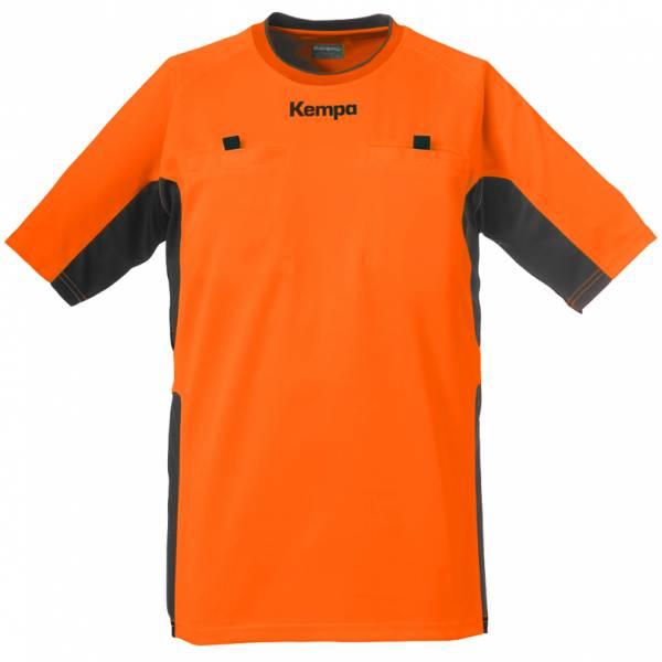 Kempa scheidsrechter shirt scheidsrechter heren handbal jersey 200304003