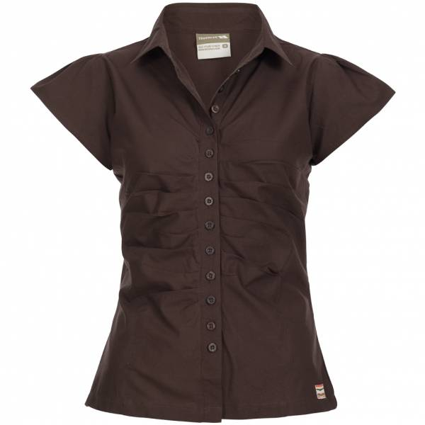 TRESPASS Potassium Bluse Damen Outdoor Hemd