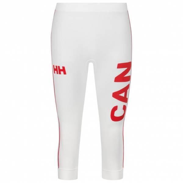 Helly Hansen Canadá Seamless Hombre Pantalón 3/4 29386-911