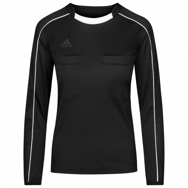adidas Referee 16 Women's Long Sleeve Referee Jersey S93376
