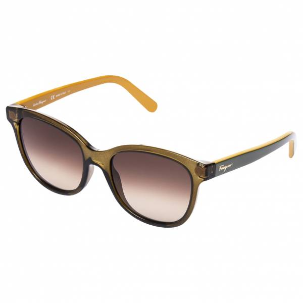 Salvatore Ferragamo Women Sunglasses SF834S-323
