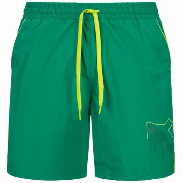 Diadora Core Verde Uomo Pantaloncini da mare 102.174310-70264