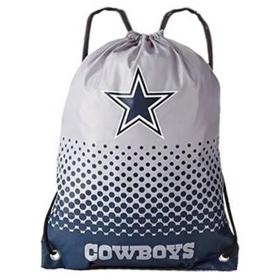 Dallas Cowboys NFL Fade Gym Bag Sportbeutel LGNFLFADEGYMDC