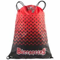 Tempa Bay Buccaneers NFL Fade Gym Bag Sportbeutel LGNFLFADEGYMTB