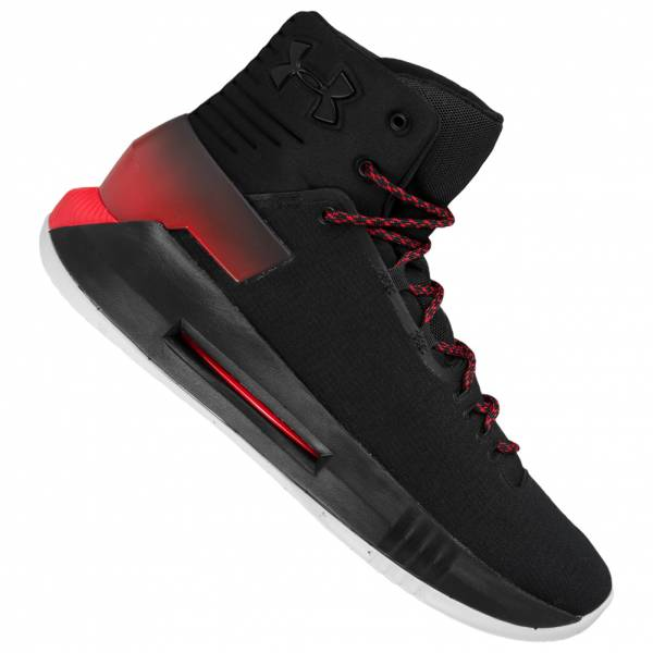 Scarpe da basket Under Armour Drive 4 da uomo 3020225-001