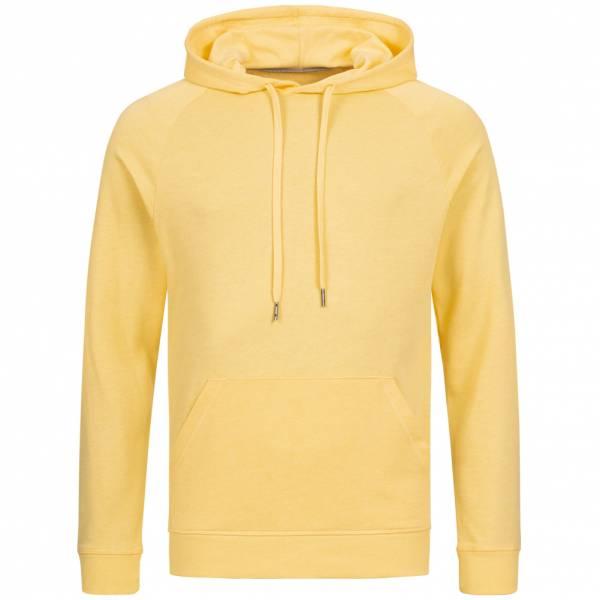 RUSSELL Men Hoodie 0R281M0-Yellow-Marl