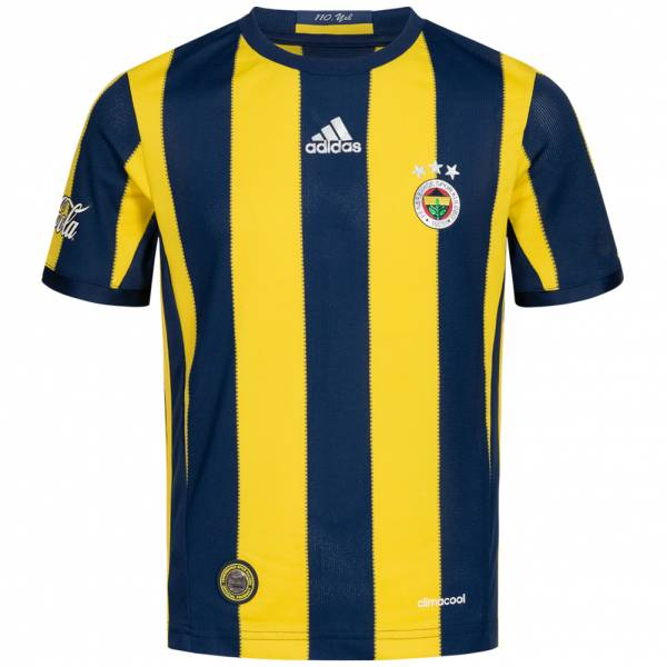 Fenerbahce Istanbul adidas Kinder Heim Trikot BG8421