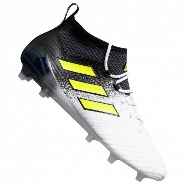 finest selection 0a5be 2119e adidas ACE 17.1 Primeknit FG Mens Football Boots S77035 ...