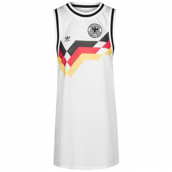 Germany adidas Originals Women Tank Top Jersey Dress CE2308
