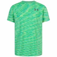 Under Armour Threadborne Kinder Trainings Shirt 1301612-974