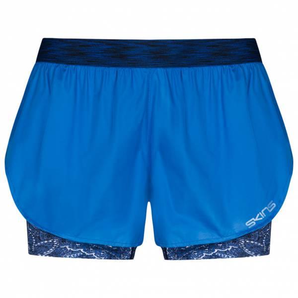 Skins DNAmic Superpose Short Damen Shorts DA99061642021