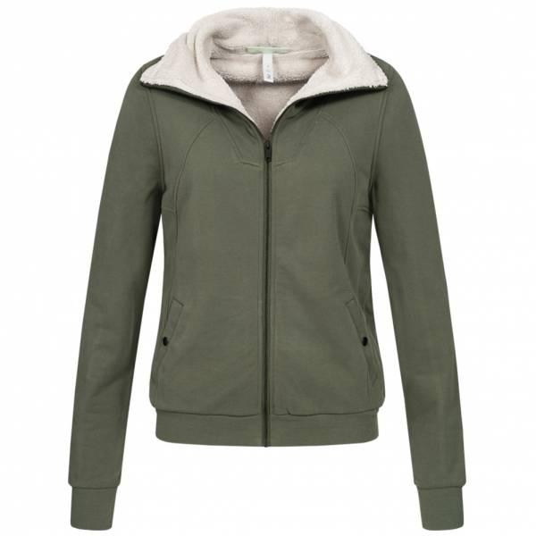 adidas NEO Sherpa Damen Jacke G82516
