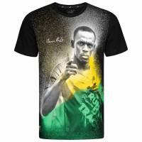 PUMA Usain Bolt Graphic Herren T-Shirt 838991-01