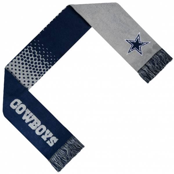 Dallas Cowboys NFL Fade Scarf Sciarpa per tifosi SVNFLFADEDC