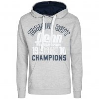PENN Training Dept. Champions Herren Heeded Sweatshirt PEN0499-GRY