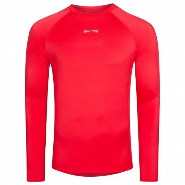 Skins DNAmic Force Men Long-sleeved Compression Shirt DF00010059014