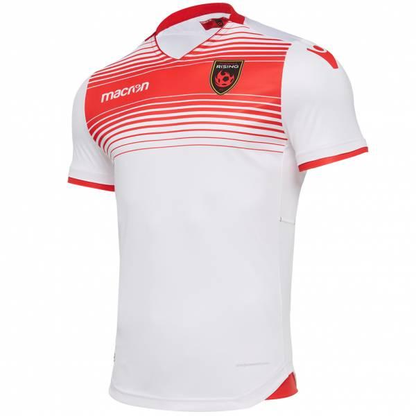 Phoenix Rising FC macron Herren Auswärts Trikot 58027307