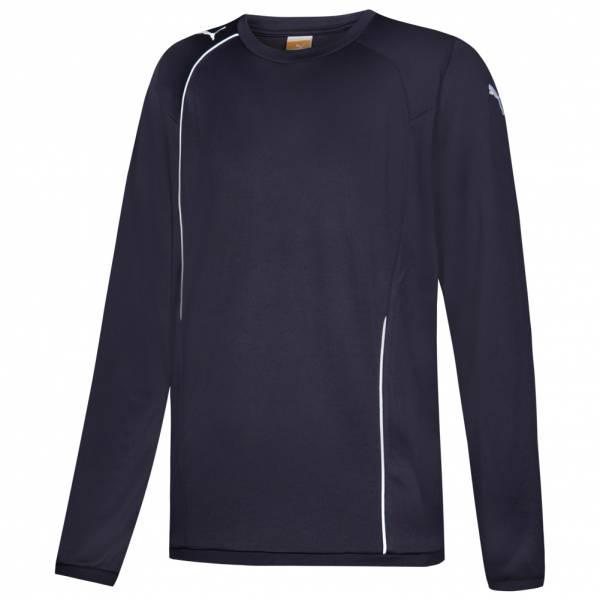 PUMA Foundation Sweat Herren Trainings Sweatshirt 651654-06