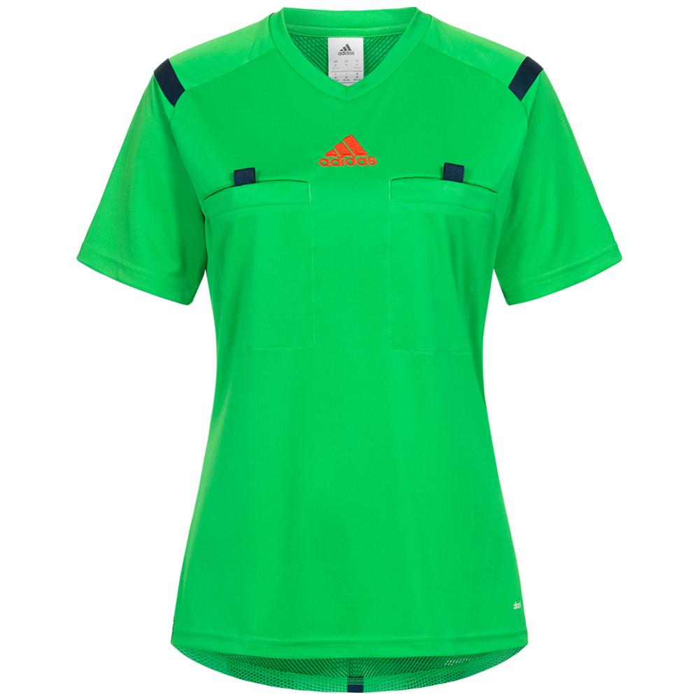 adidas Women Referee Jersey G77227 | SportSpar.com