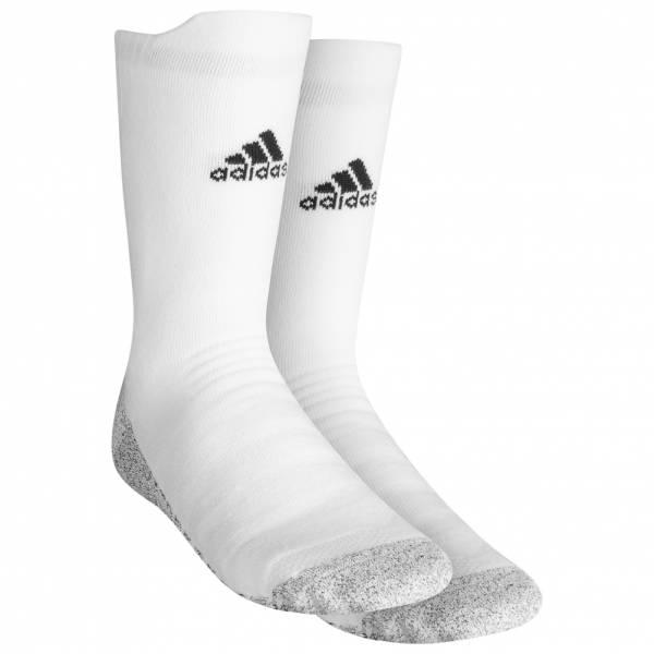 adidas Alphaskin x Parley Traxion Cushioning Crew Sport Socken CG2672