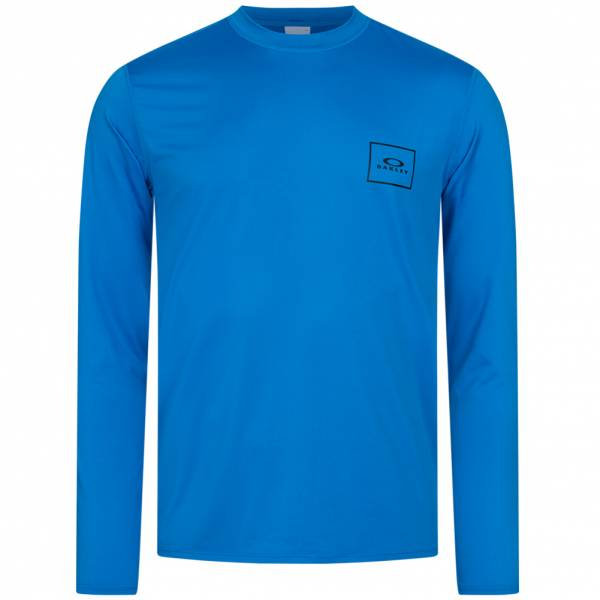 Oakley Relax Herren Langarm Shirt 482305AU-64Y