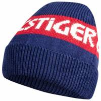 ASICS Tiger BL Logo Beanie Winter Hat 3191A006-400