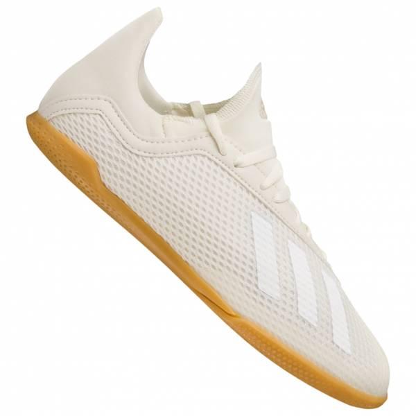 adidas X Tango 18.3 IC Kinder Hallen Fußballschuhe DB2427