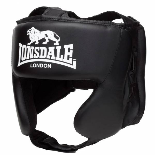 Lonsdale Boxer Kopfschutz