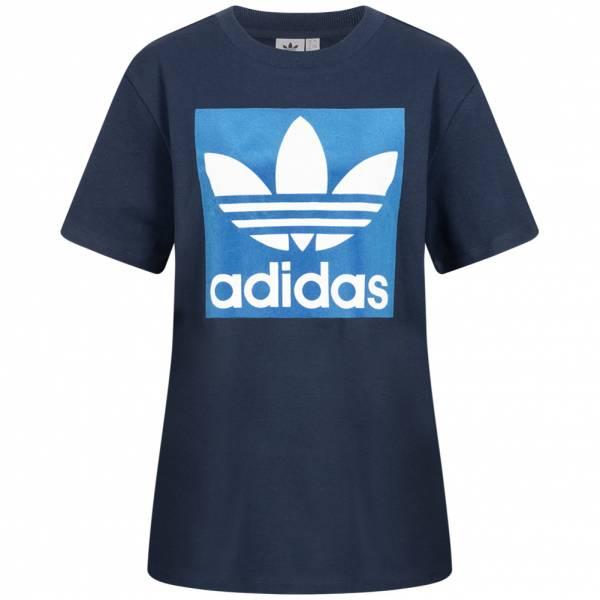 adidas Boyfriend Damen T-Shirt ED7466