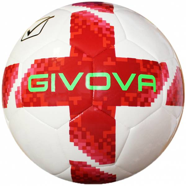 Givova Star Ballon de foot PAL020-0312