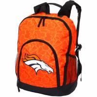 Denver Broncos NFL Camouflage Backpack Rucksack LGNFLCFLBPDB