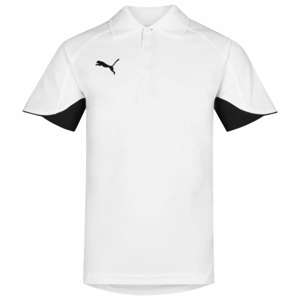 PUMA PowerCat 1.10 Kinder Polo-Shirt 652055-04