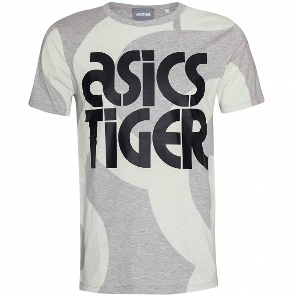 ASICS Tiger All Over Print Hommes T-shirt 2191A017-020