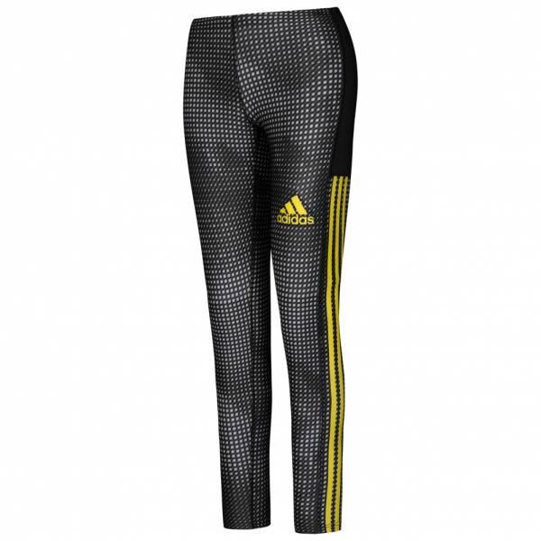 adidas Wintersport Tights Damen Light Skilanglauf Trainingshose AI5586