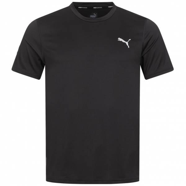 PUMA Last Lap Herren Fitness Shirt 519291-01