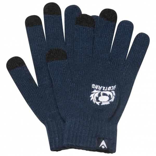 Schottland SRU macron Touch Handschuhe 58017366