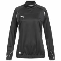 PUMA PowerCat 1.10 1/2 Zip Track Top Oberteil Damen Sweater 652101-03