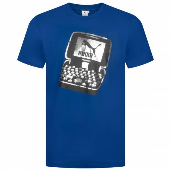 PUMA x Motorola Herren T-Shirt 579619-89