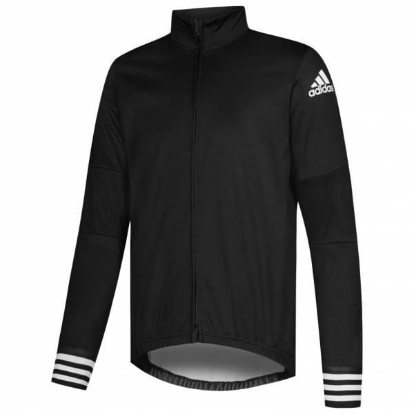 adidas Adistar OJ.LS Herren Radsport Winter Trikot BS4718