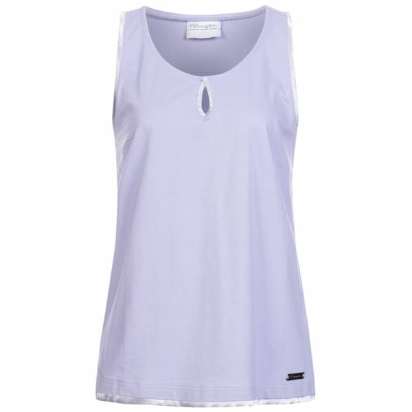 Champion Vest Shirt Damen Top 106391-3235