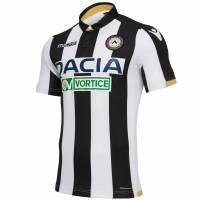 Udinese Calcio macron Herren Heim Trikot 58010601