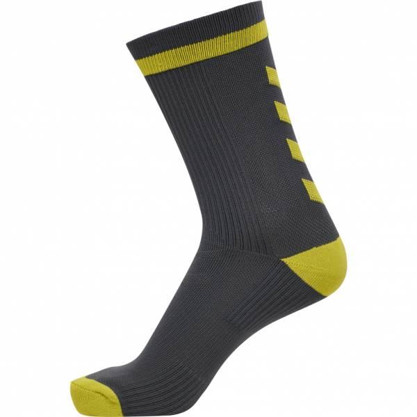 hummel hmlACTION Indoor Mesh Trainings Socken 208902-2734
