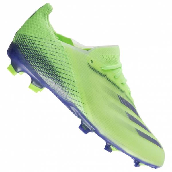 adidas X Ghosted.1 FG Kinder Fußballschuhe EG8180
