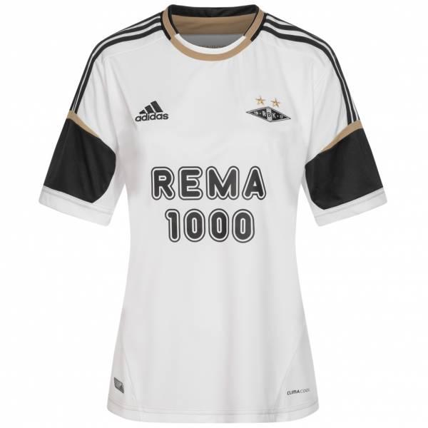Rosenborg Ballklub adidas Donna Maglietta X33953