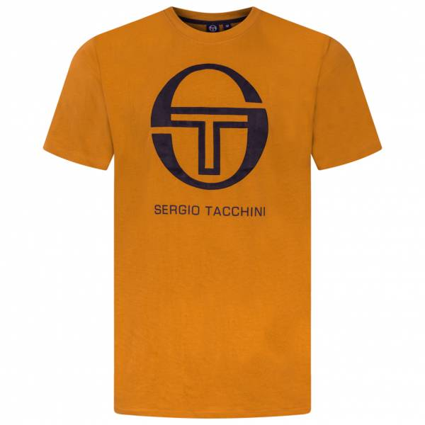 Sergio Tacchini Iberis Hombre Camiseta 37740-800