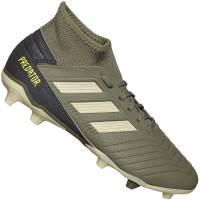 adidas Predator 19.3 FG Herren Fußballschuhe EF8208